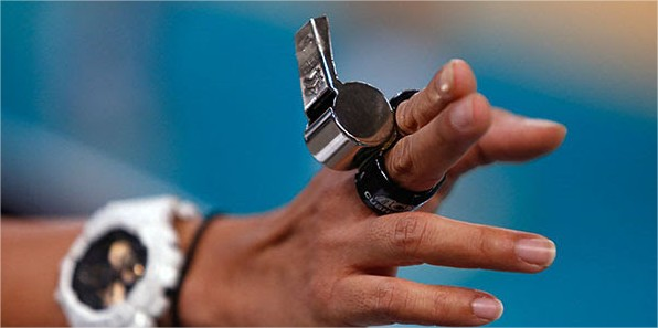 Netball Rule Changes Whistle